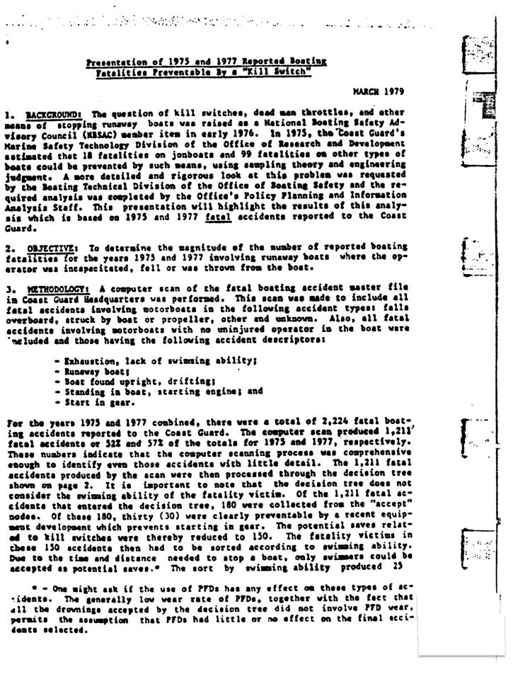NBSAC 1979 Kill Switch Report Page 1