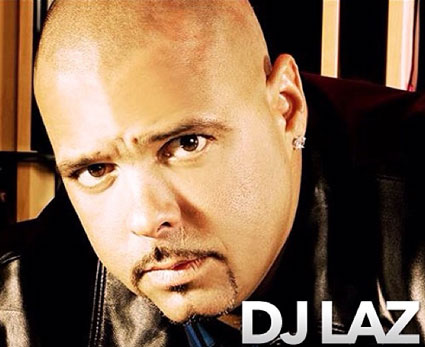 Dj Laz Net Worth