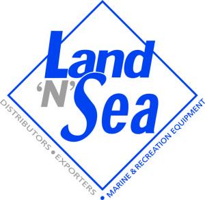 Land'N'Sea logo
