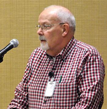 Don Kerlin USCG at NBSAC97