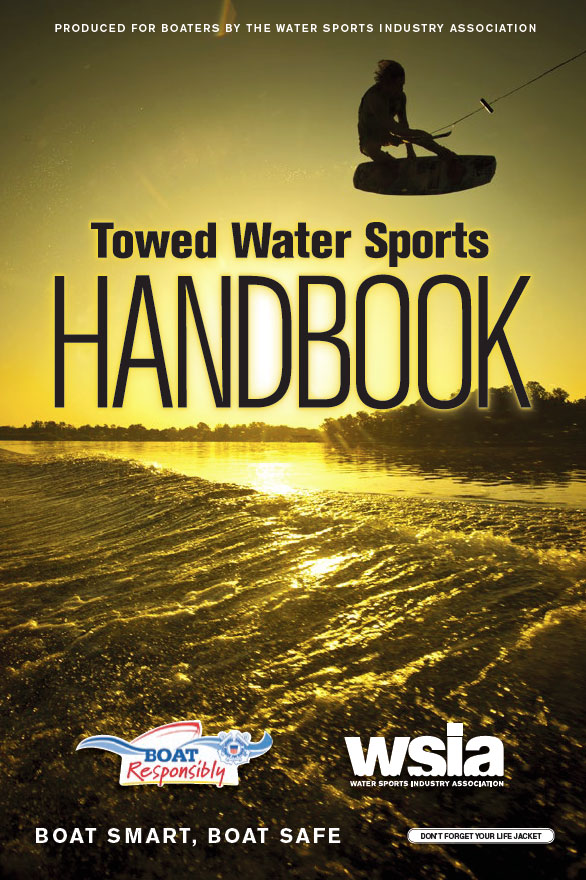 WSIA Towed Water Sports Handbook