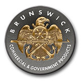 Brunswick Commercial & Govenment Products (BCGP) logo