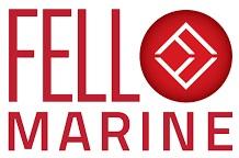 Fell Marine logo