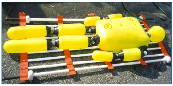 Dacon Rescue Dummy