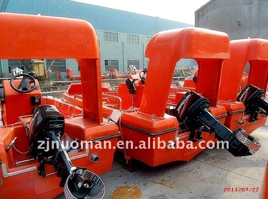 Norman Fast Rescue Boat