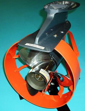Propeller Solutions Propeller Guard