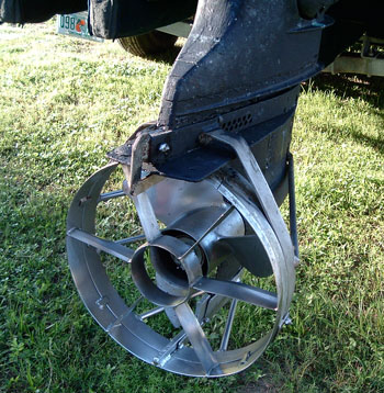 Yamaha Outboard Motor Propellers For Sale