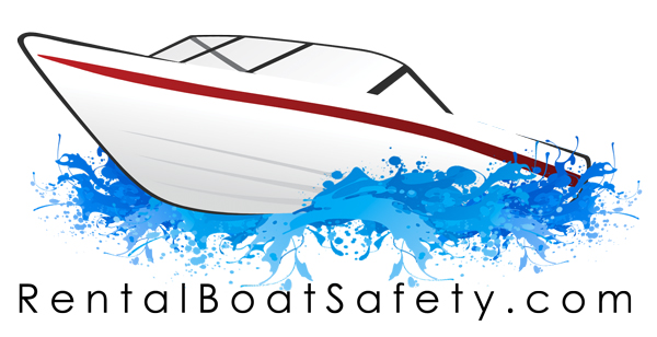 Rental Boat Safety Logo