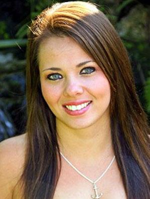 Samantha Maywell