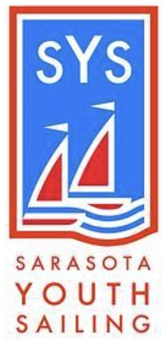 Sarasota Youth Sailing logo