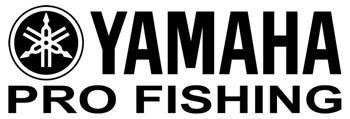 Yamaha Pro Fishing logo