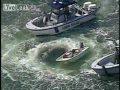 Police Capture 14-foot Boat Circling