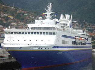 MV Explorer