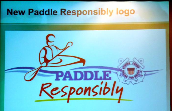 Paddle Responsibly logo