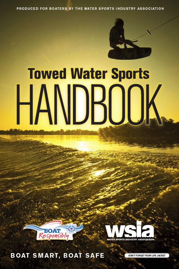 WSIA Towed Water Sports Handbook