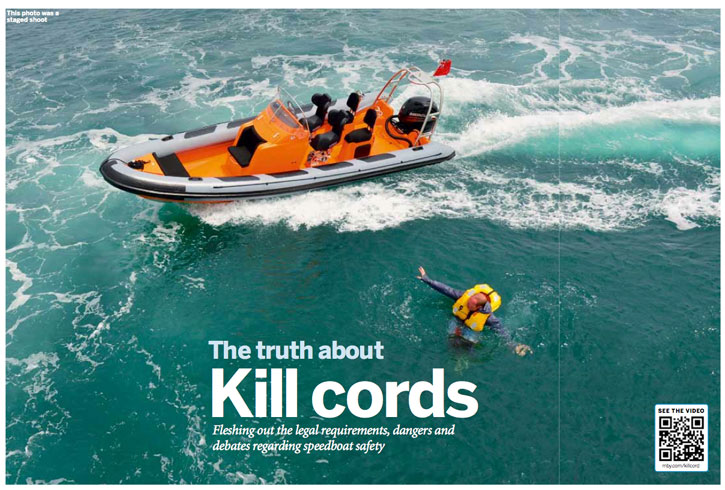 The Truth About Kill Cords