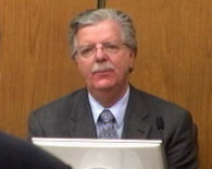 Listman Trial - Robert Taylor