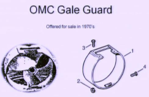 Listman Trial - Gale Guard
