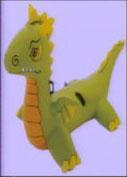 Listman Trial - Dinosaur Float Toy