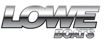 Lowe Boats logo