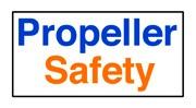 Propeller Safety - PGIC Facebook icon