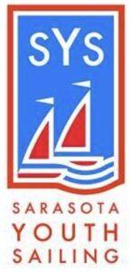 Sarasota Youth Sailing logo
