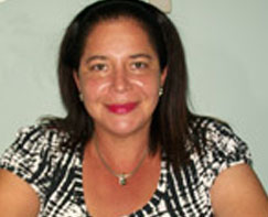 Siobhan Beaubrun of Cox & Company