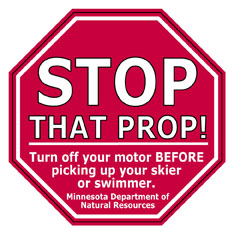Stop That Prop