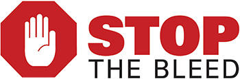 Stop the Bleed program logo