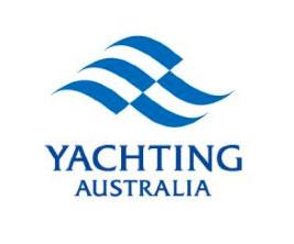 Yachting Australia logo